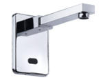 VT4252D: Touchfree Sensor Automatic Water Faucets (Wall Mounted)